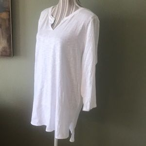 Chico's The Ultimate Tee Tunic